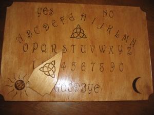 Celtic Spirit Board